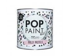Pop Paint Kit - Dolly Pastels