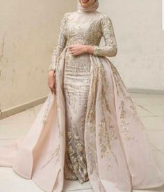 Hijab evening dress - Long Sleeve Party Dresses With Hijab – Hijab evening dress Hijab Evening Dress, Hijab Dress Party, Hijab Style Dress, Evening Dresses, Modest Dresses, Trendy Dresses, Nice Dresses, Fashion Dresses, Prom Dresses