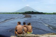Ometepe Island Day Trip from Managua Explore Ometepe Island, the largest island in Lake Nicaragua, on this full-day guided tour. Drive through lush nature and take a ferry to the island. Visit a museum dedicated to the island's inhabitants and a verdant nature reserve that features two volcanoes. After working up an appetite, savor an authentic local lunch at a restaurant. Includes hotel pickup and drop-off. Experience the richness of Nicaragua's Ometepe Island on this...