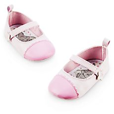 Dumbo Shoes for Baby