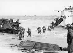 juno beach d-day movie
