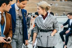 Anything But A Pitti
