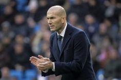 Zidane Ingin Kondisi Ronaldo dan Benzema Fit Ketika Lawan City