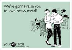 classic rock in my case.