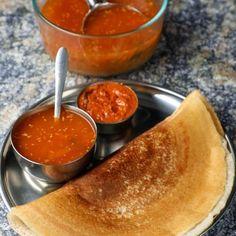 Veg Recipes, Other Recipes, Indian Food Recipes, Snack Recipes, Cooking Recipes, Dinner Recipes, Snacks, Instant Dosa Recipe, Oats Dosa
