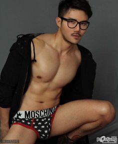 ashita thailand #guy #sexy #sixpack #asianboy