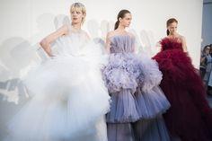 CR Fashion Book - GIAMBATTISTA VALLI FALL 2016