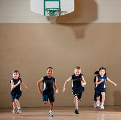At least one hour of physical activity a day helps kids to:  --  Feel less stressed  --  Feel better about themselves  --  Feel more ready to learn in school  --  Keep a healthy weight  --  Build sturdy muscles, bones, and joints  --  Sleep better at night