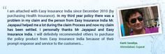Through easyinsuranceindia.com, we empower the customer with a powerful tool where the customers can compare the products offered by various insurance companies in one shot, thus enable the customer to decide on the best insurance cover for them. . Best Insurance, Life Insurance, Health Insurance, Insurance Companies, Online Cars, Commercial Vehicle, Travel Planner, How To Apply, Planners