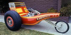 George Barris' Amazing Custom Cars