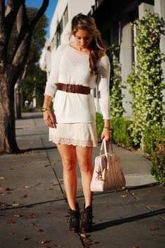 White Washed | Cupcakes & Cashmere