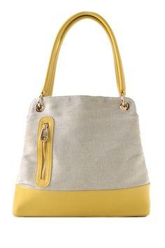 Shiraleah Nadine Bucket Bag by Arm Candy (=)