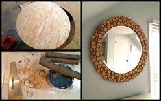 Fab Art DIY Log Home Garden Decor Ideas | www.FabArtDIY.com