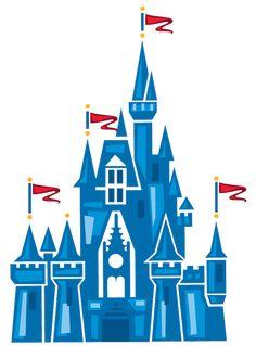 Imágenes de Castillos de Disney | Imágenes para Peques