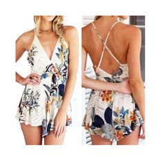 TEXT ONLY L-V 11-8pm Sab: 11-3pm Dom: CLOSED, NO TEXT PLZ    ONLY 1 left  Floral backless romper  S/M  For APPOINTMENTS, PRICES or INFO pls thru TEXT ONLY 787.605.3404 11-8pm  WE SHIP WORLDWIDE  #fashion #sanjuan #calleloiza #puertorico #compralocal #trend #trendy #sexy #lookbook #musthave #follow #love #relax #boho #floral #romper #onepiece #jumpsuit #playsuit #backless #crop #cropped  #backless #festival #spring #summer #lollapalooza #coachella #govballnyc