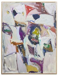 Untitled (#14) by John Altoon