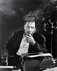 """Why do I write?  Because I find life unsatisfactory."" —Tennessee Williams"