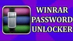 There is no RAR file which can not be unlocked! Striking features of the WinRAR Password Unlocker: Easy-to-use User Interface Design, Fully Compatible with all Operating Systems http://www.optihacks.com/winrar-password-unlocker/