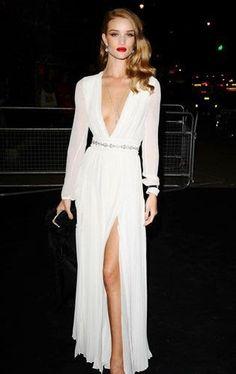 fancy white dress Love Fashion, Fashion Glamour, White Fashion, Womens  Fashion, Nail 0842349f4735
