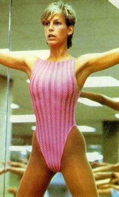 Sexy women from the 80s