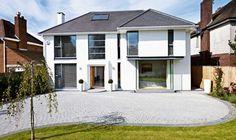 A Stunning Remodel | Homebuilding & Renovating