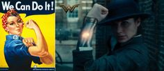 "15 Crazy Little Details In ""Wonder Woman"" You 100% Missed"