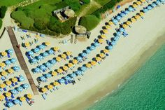 #Baia di Nora #beach