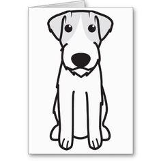 Shop German Wirehaired Pointer Dog Cartoon Postcard created by DogBreedCartoon. Dog Wedding, Wedding Signs, German Wirehaired Pointer, Pointer Dog, Cartoon Dog, Dog Cartoons, Russell Terrier, Terrier Dogs, Postcard Size