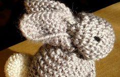 Mesmerizing Crochet an Amigurumi Rabbit Ideas. Lovely Crochet an Amigurumi Rabbit Ideas. Yarn Projects, Knitting Projects, Crochet Projects, Sewing Projects, Free Knitting, Baby Knitting, Knitting Patterns, Crochet Patterns, Simple Knitting