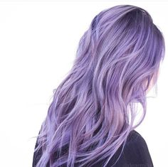 How to get dreamy pastel hair that lasts about 15 washes! #dearmijuhair #pastelhair #joicocolor #purplehair #hairinspo #hairgoals