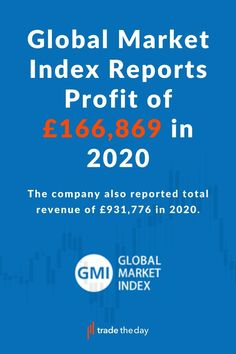 The company also reported total revenue of £931,776 in 2020. Forex Trading Brokers, Forex Trading Platforms, Global Market, Finance, Marketing, Learning, Studying, Teaching, Economics