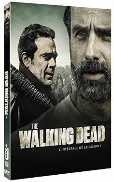 The Walking Dead – L'intégrale de la saison 7: Cet article The Walking Dead – L'intégrale de la saison 7 est apparu en premier sur Toutes…