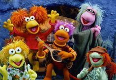 We have a feeling that this news is going to help you dance your cares away like a kid: 30 years after the final new episode of Fraggle Rock aired on HBO, the network is bringing back all 96 episodes of Jim Henson's classic live action puppet series, newly restored in HD. According to a report from Deadline, HBO will begin re-airing the beloved children's series, which originally ran on the premium cable network from 1983 until 1987, across all of their platforms, including HBO, HBO GO, and…