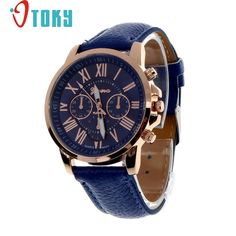 Excellent Quality New Watch Women Dress Watches Roman Leather Quartz WristWatch For Women Men Relogio Masculino Erkek Kol Saati #>=#>=#>=#>=#> Click on the pin to check out discount price, color, size, shipping, etc. Save and like it!