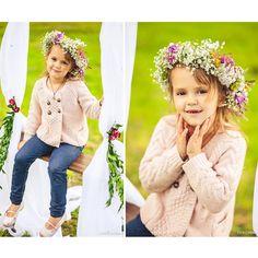 Дети-цветы жизни   #цветы #цветочный_венок #оформление_фотосессии #фотозона #качели #декор