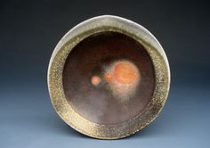 Simon Levin woodfired bowl.