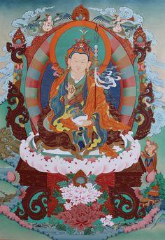 Guru Tsokey Dorje