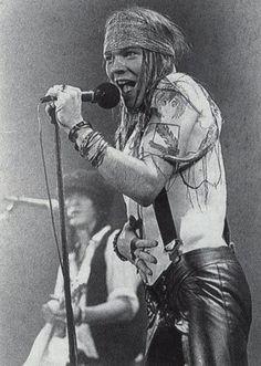 Más imágenes de los antiguos Guns N Roses - Taringa! Axl Rose, Guns N Roses, Rock N Roll Baby, Metallica, Adele, Slash, Rose Williams, Hollywood, The Duff
