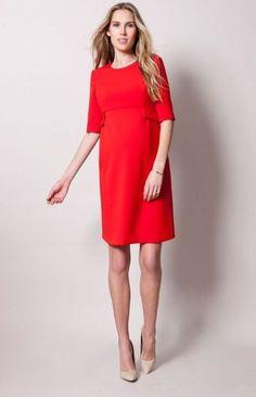 Fashionable maternity fashions outfits ideas 4