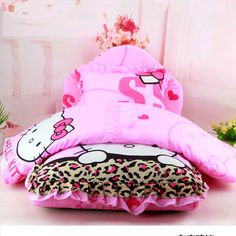 Luxury Princess Pet Beds For Small Dogs Pink Leopard  Blue Cat Puppy Animals Bedding Washable Sofa For Chihuahua Yorkshire Pugs