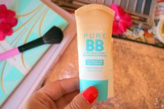 Maybelline Dream Fresh BB vs. Maybelline Dream Pure BB | Money Can Buy Lipstick