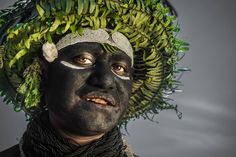Papua New Guinea tribes from Enga Province ∞ ANYWAYINAWAY
