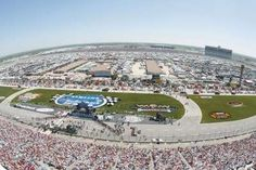 Texas Motor Speedway, Forth Worth, Tx.