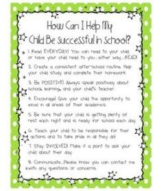 Perfect-- Meet the teacher or Curriculum Night-- I'm doing this. Back To School Night, 1st Day Of School, Beginning Of School, School Fun, School Ideas, School Stuff, Parent Teacher Communication, Parent Teacher Conferences, Parent Involvement Activities
