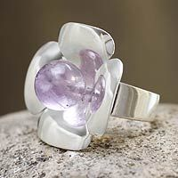 Dawn Flower from @NOVICA, They help #artisans succeed worldwide.