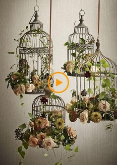 Wedding Floral decoration Bride and groom Wedding scene Romantic wedding Co Deco Wedding Floral Wedding Decorations, Wedding Flowers, Centerpiece Wedding, Wedding Plants, Romantic Flowers, Wedding Dresses, Beautiful Flowers, Beautiful Pictures, Wedding Scene