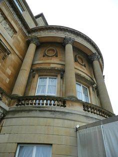 Plan of buckingham palace buckingham palace palace and for Buckingham choice floor plans