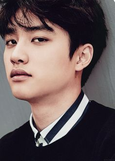 LOVE ME RIGHT : D.O.