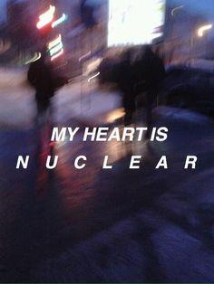 Radioactive Marina & the Diamonds