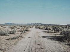 Mojave Desert Road Trip Wanderlust Travel